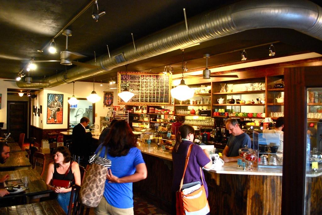 9 Unique South Carolina Coffee Shops
